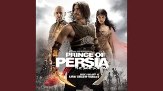 """The Prince Of Persia (From """"Prince of Persia: The Sands of Time""""/Score) Resimi"""