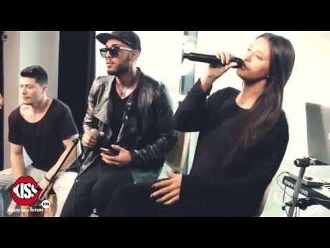 Antonia & Alex Velea - Hurricane (Live la Kiss FM)