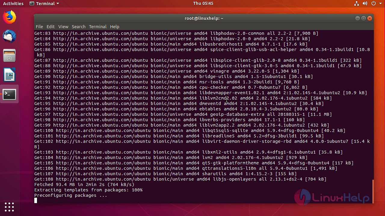 How To Install gns3 2 1 4 on ubuntu 18 04 | LinuxHelp Tutorials