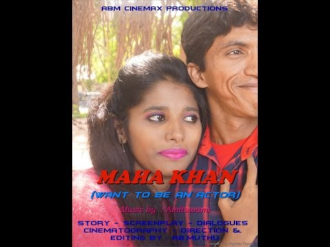 MAHA KHAN Short film Hindi & Marathi by...