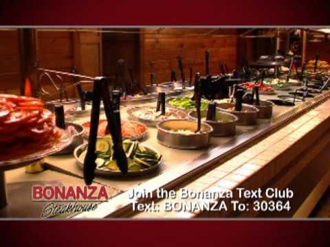 bonanza steakhouse youtube rh youtube com