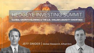 Jeff Snider: