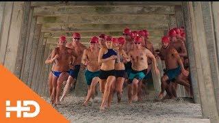 Заплыв для претендентов ✦ Спасатели Малибу (2017)