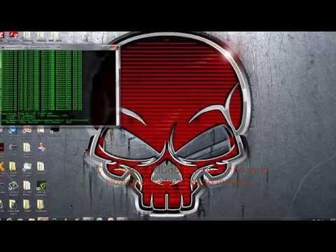 DDoS Dal Cmd Ai Server Di Minecraft!!