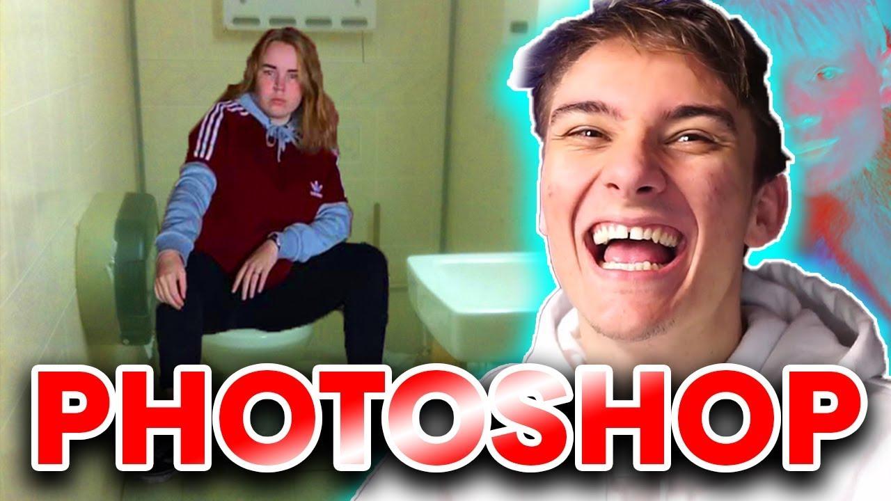 Jeg betalte en proffessionel for at photoshoppe jeres billeder
