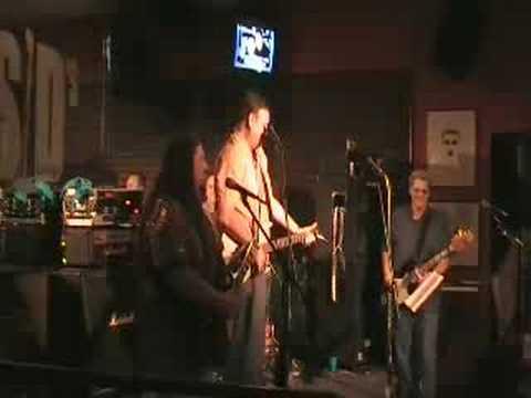 Pink Cadalliac - MunkeyFist's RockStar Karaoke