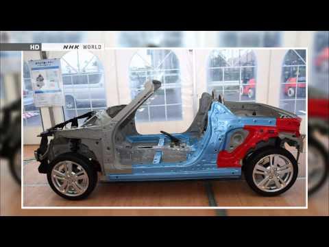 Samurai Wheels   Japan's Kei Mini Sports Car  daihatsu copen