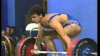1988 Olympic Games Weightlifting 75 Kg.avi