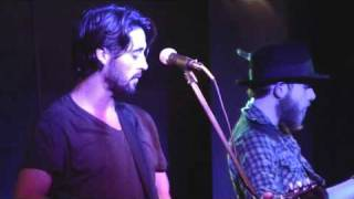 Watch Ryan Bingham SelfRighteous Wall video