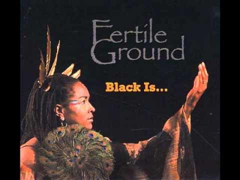 Fertile Ground - spirit world