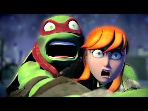 Teenage Mutant Ninja Turtles Legends - Part 160 - What have you done Shredder