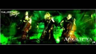 Apocalyptica-Fade to Black