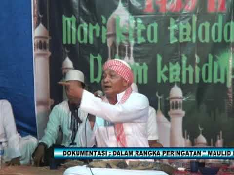 Ceramah Kh.Ismail Sumenep ( Peringatan Maulid Nabi Muhammad S.A.W) Masjid Al-Amin Situbondo Part 2