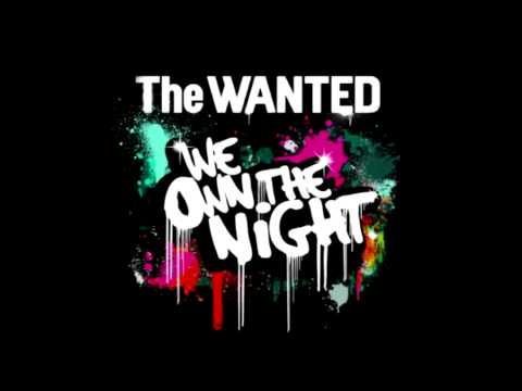 The Wanted - We Own The Night Dannic (Extended Mix)