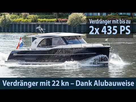 Boarncruiser Elegance 1300 Express Edition