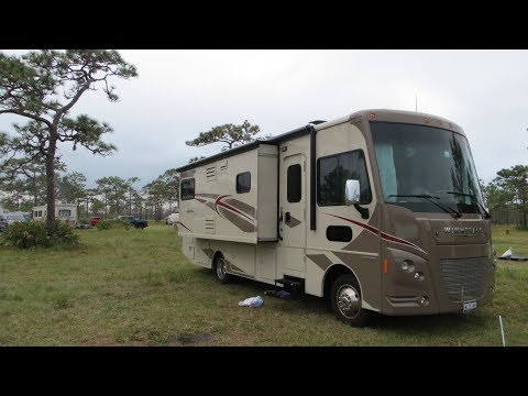 Saying Goodbye To Our Friends And Boondocking In Florida RV Full Time (live stream replay)