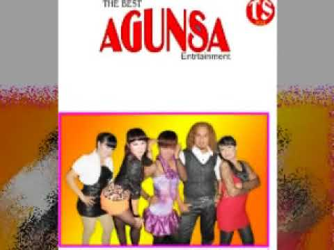 Lagu Agunsa Full Album Pop Sunda