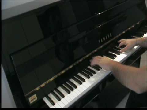 Come suonare le musiche da discoteca al pianoforte