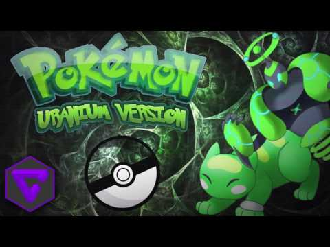 Pokémon Uranium Music - Championship Trainer Battle - by ElectricMudkip - Extended by Shadow's Wrath