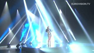 Hannah - Straight Into Love (Slovenia) 2013 Eurovision Song Contest