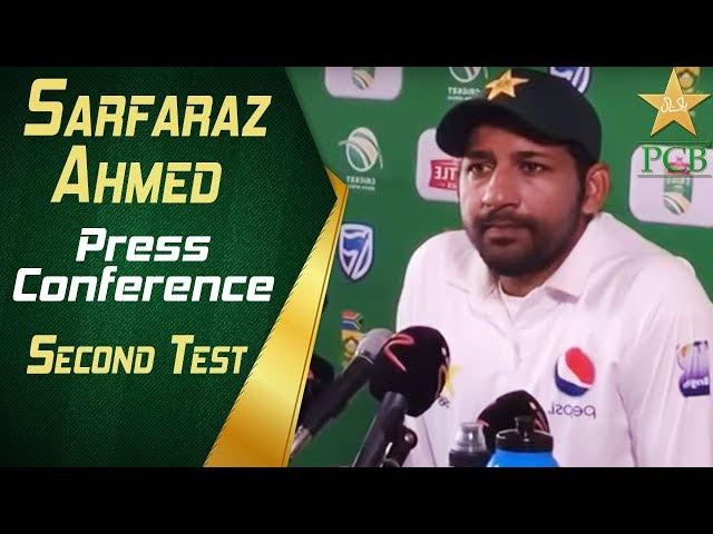 pakistan-tour-south-africa-second-test-sarfaraz-ahmed-post-match-press-conference-at-centurion