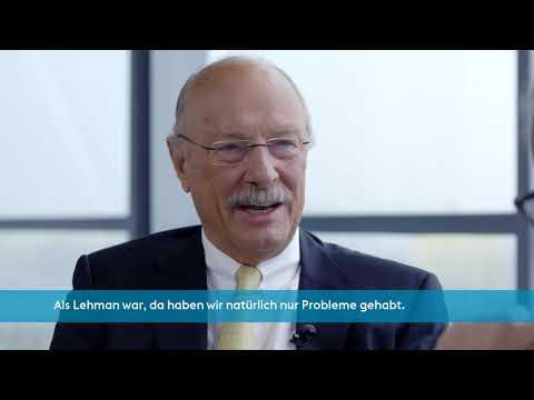 voestalpine talk: AufsichtsratsvorsitzenderJoachim Lemppenau im Interview