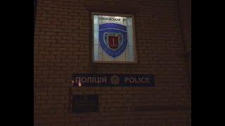 В Одесі поліцейські оперативно затримали автовикрадача