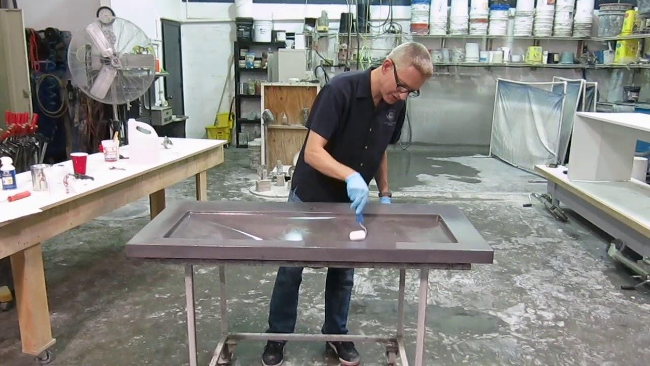 Omega Concrete Countertop Sealer FAQs - Concrete Countertop