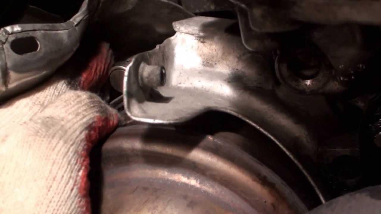 Niewiarygodnie DPF Peugeot 207 filtr cząstek stałych - YouTube YN52
