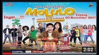 "Video Trailer 2 Film MOLULO  "" Jodoh Tak Bisa Di Paksa "" download MP3, 3GP, MP4, WEBM, AVI, FLV Desember 2017"