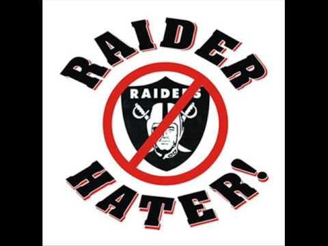 Innerstate Ike -Raider Hater