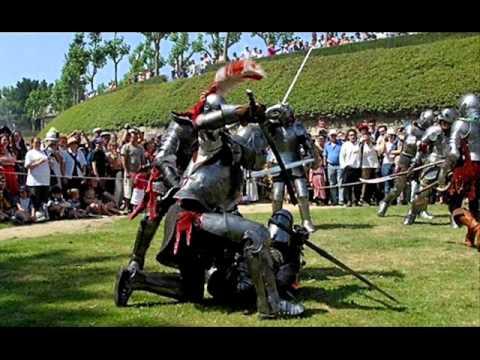 Image De Chevalier Du Moyen Age medieval moyen age et chevaliers - youtube