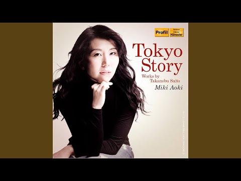 """Saseresia (From """"Tokyo Twilight"""")"""