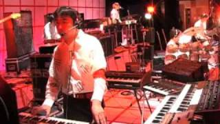 YMO 再現ライブ CITIZENS OF SCIENCE