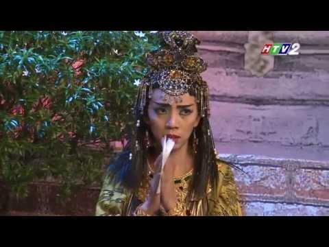 [HTV2] - Kì án Đông Tây kim cổ - Giải phẫu hoàng tử - Lê Khánh, Thu Trang, Tiểu Bảo Quốc