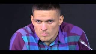 Усик о Ватаманюке и А.Н.Ломаченко | Usyk on coach