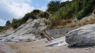 Ferma, Achlia, Koutsounari - Crete (4K)