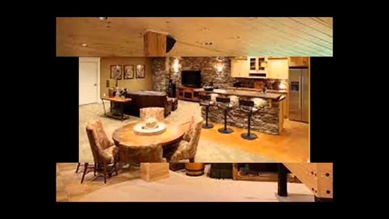 home remodeling ideas split level basement youtube