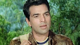 Mera Gaon Mera Desh - Part 1 Of 10 - Dharmendra - Asha Parekh - Superhit Bollywood Films