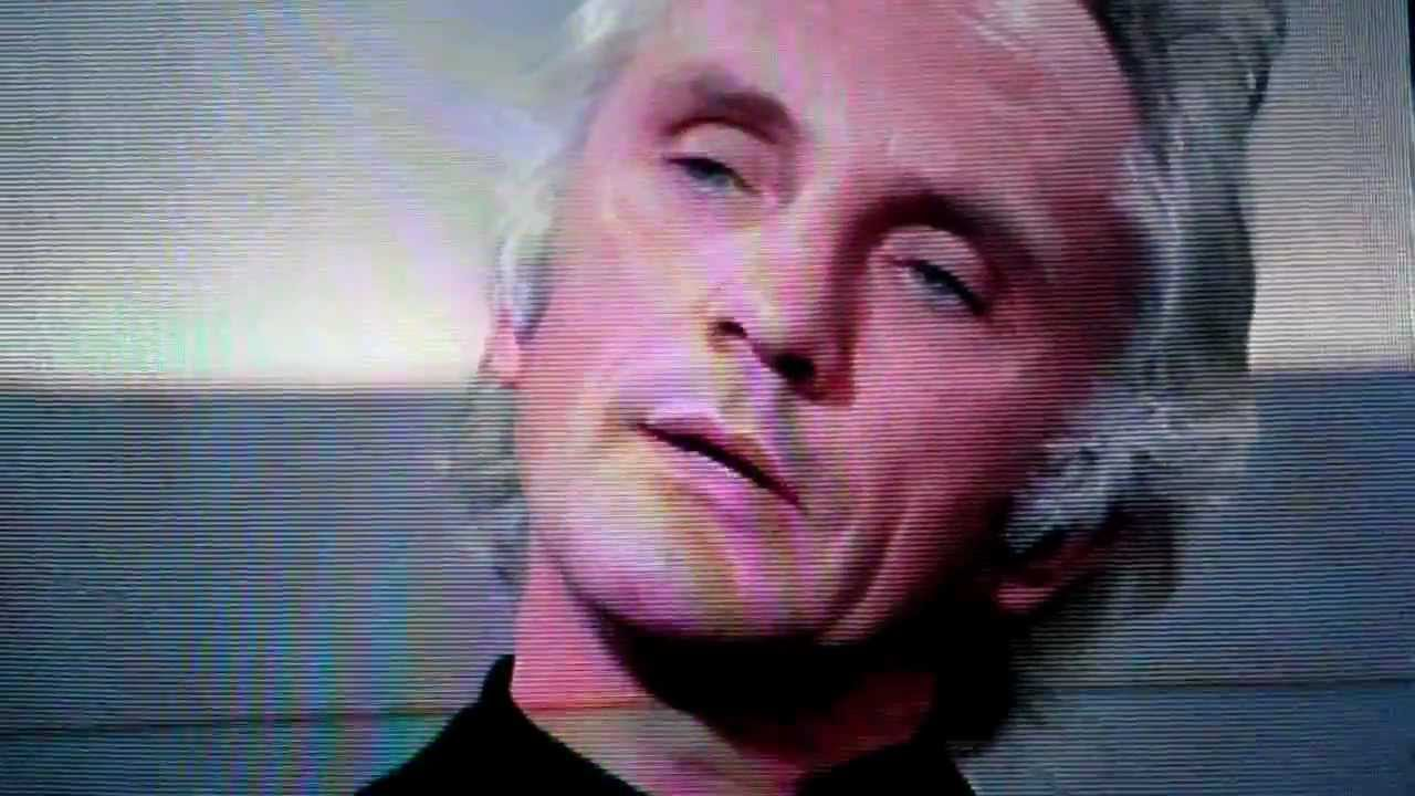 terence stamp doctor who