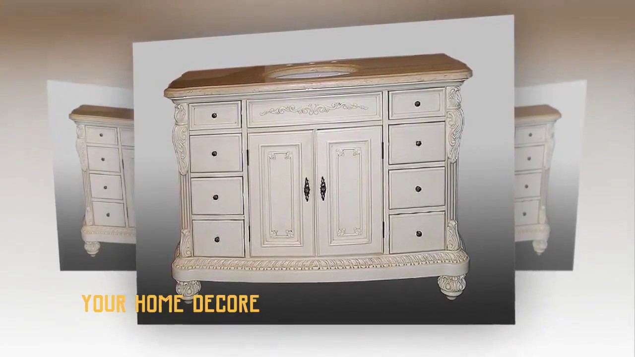 87 Antique White Bathroom Cabinets   Cabinets Antique Finish  Bathroom  Cabinets