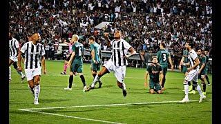 ⚽️ ΠΑΟΚ - Άγιαξ 2-2 Highlights   3ος Προκριματικός Champions League 1ος αγ.{6.8.2019}
