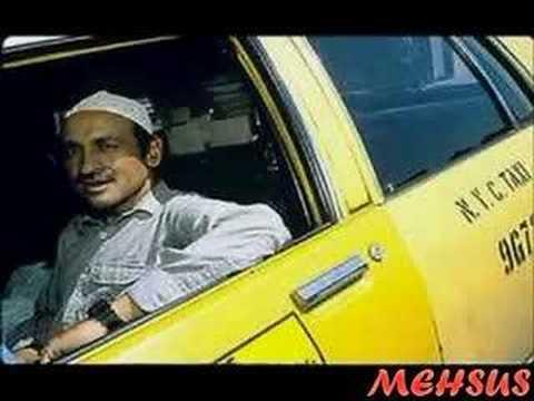 Punjabi Taxi Driver