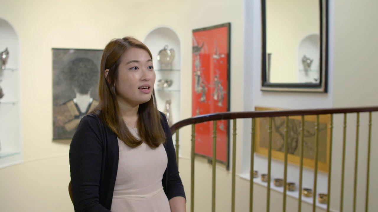 Interview with Tina Lu