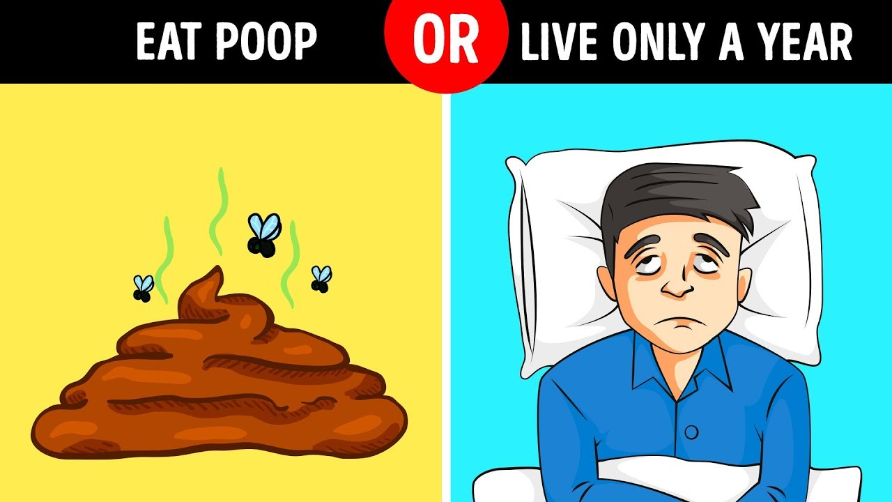 17 BRAIN CRACKING RIDDLES, TRIVIA AND QUIZ QUESTIONS