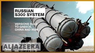 🇷🇺 🇸🇾 Russia to send S-300 missile defence systems to Syria | Al Jazeera English