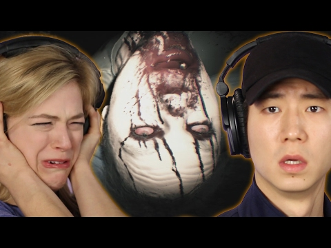 "We Played ""Resident Evil 7: Biohazard"""