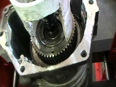 518, 47Re, 48Re, 46Rr, Chrysler/Dodge Transmission Rebuild - YouTube