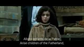 La Marseillais @ la vie en rose (sous-titres en Français / English lyrics)