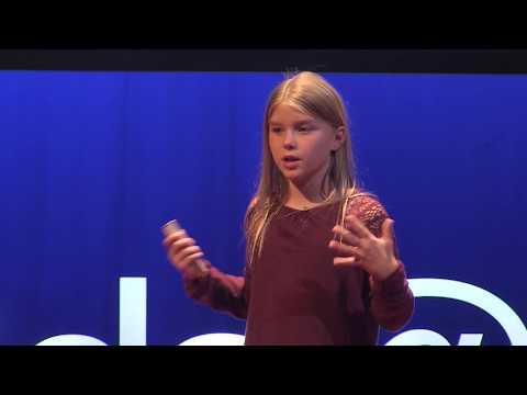 Education For All | Cameron Allen | TEDxKids@ElCajon
